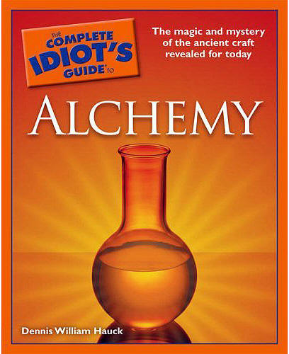Can anyone help me with my research paper on Alchemy?