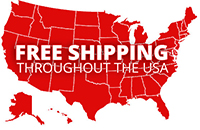 Limited Free Shipping